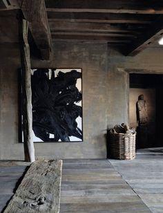 La estética japonesa del Wabi Sabi, se basa en la idea de encontrar la belleza en la imperfección. Nada es perfecto. Nada es permanente. Nada está completo.
