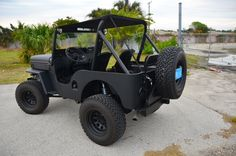 1997 Jeep Wrangler, Cj Jeep, Jeep Willys, Vintage Jeep, Vintage Cars, Owner Type Jeep, 4x4 Tires, Adventure Jeep, Expedition Vehicle