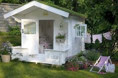 Tiny Yard Cottages/Homes....