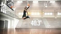 Nike Olympic 2012 London Olympics NIKE+ LeBron James dani kiwi meier aric rist nike fuel Basketball