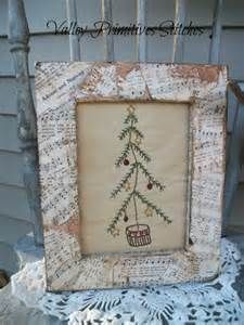 primitive christmas - Bing Images