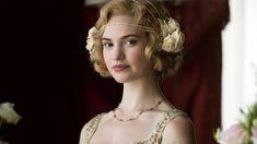 Downton Abbey Season 5: Behind the Scenes of Rose's Fairy Tale Wedding Dress | 8. Episode 8 | Season 5 | Downton Abbey | Programs | Masterpiece | PBS