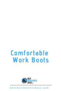 What are the most comfortable work boots? This board will give you plenty of ideas. Most Comfortable Work Boots, Board, Men, Ideas, Guys, Thoughts, Planks
