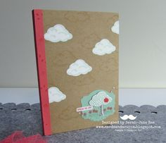 Stampin' Up UK Demonstrator Sarah-Jane Rae Cards and a Cuppa blog: Join Stampin' Up! with me :-) and Sprinkles Of Life!