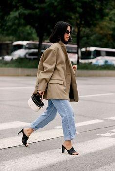 New York Street Style, Look Street Style, Street Style Trends, New York Style, Cool Street Fashion, Look Fashion, Korean Fashion, Winter Fashion, Net Fashion