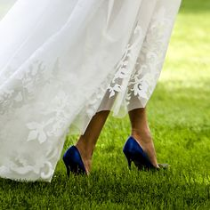 A los pies de Olivia Palermo.