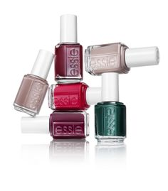 Essie Fall 2012 Stylenomics collection