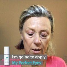 Eyebrow Makeup, Skin Makeup, Beauty Care, Beauty Skin, Hair Beauty, My Perfect Eyes, Beauty Secrets, Beauty Hacks, Under Eye Wrinkles