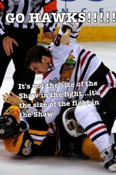 Its true. Go Shaw! He is a true hero for shorter people.