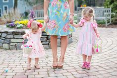 Mom Style Monday | Spring Dresses