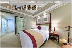 A nice virtual tour of Sofitel Manila's website.