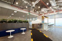 booking.com Office by SCA design, Singapore » Retail Design Blog
