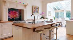 Lindas Cozinhas Planejadas!por Depósito Santa Mariah