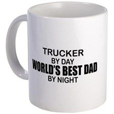 Truckers xmas gifts for men