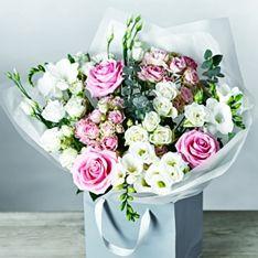 Rose Sensation Gift Bag