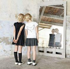Zadig et Voltaire SS14 http://www.minimoda.es