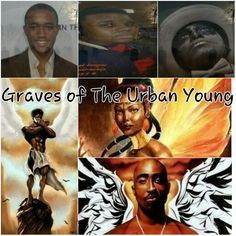 Too many of ours have been taken from us and the question is the same for all: Why?  Why was the deaths of so many young Black Kings sanctioned? Why were these injustices let go or given ridiculous overlooks and passive attention? I can and have given you all MY feelings and opinions, but I guess, since I'm the ONE speaking out,trying to make YOU aware that there IS something terribly wrong with Amerikkka and How little WE mean to THEM, Most of YOU Say I'm a trouble maker, or that I don't…
