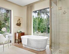 Truly a regal bath.