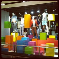 harrods spring 2012 window displays - Google Search