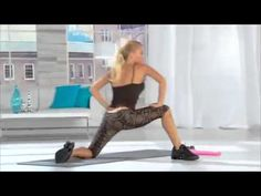 Metamorphosis Workout L1 - YouTube 28 Minutes, arms, abs, thighs, butt