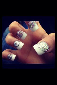 Omg these are sooo cute ! #nails