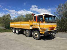 Omaka Springs #nzwine truck More Fun, Tractors, Trucks, Vehicles, Truck, Car, Vehicle, Tools