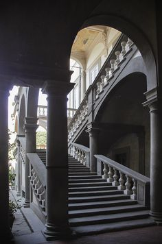 Palazzo Pfanner, Lucca | Flickr - Photo Sharing!