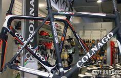 Bikes Colnago na Loja Fast Runner.