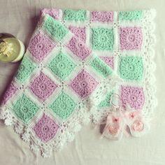 Crochet ( tığ işi)