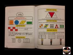 Get this Interactive Geometry Notebook for FREE!