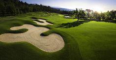 All golf courses in the Var / Tous les terrains de golf du Var.  http://www.golf-terre-mediterranee.fr/golf-var/  #golf #var #france #south #sud #tourismepaca #seasnowsun