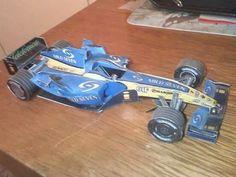 Renault R25 (1:30) de TWCY