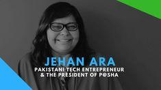Jehan Ara - Pakistani Tech Entrepreneur & the President of P@SHA  #2018 #Apicta #Apictaawards #BrandingPK #entrepreneurship #IBM #ictawards #informationtechnology #jahanara #jehanara #JehanaraStory #karachipakistan #p@sha #Pakistan #PakistanEntrepreneur #pakistanitindustry #PakistanSoftware #pakistanstories #Pakistani #Pakistaniexpert #Pakistanistartups #PakistaniTech #pasha #presidentp@sha #Startuppakistan #startups #tech #techincubator #techstartups #technologyinpakistan #