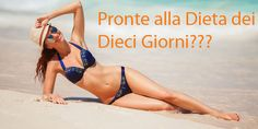 """La dieta turbo da 10 giorni stimola la tiroide """"pigra"""" e riattiva e rende veloce… The turbo-diet stimulates the """"lazy"""" thyroid and reactivates and accelerates the metabolism. With this diet, you can lose up to 3 pounds Week Detox Diet, Detox Diet For Weight Loss, Detox Diet Recipes, Liver Detox Diet, Detox Diet Plan, Mental Health Diagnosis, Us Health, Wellness Fitness, Weight Loss Program"""