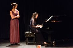 """Pianist Eunbi Kim was so taken by Murakami's writings, which often touch on Western culture, particularly its music, that she created a performance piece combining excerpts from his works with compositions he references. She and actress Laura Yumi Snell will perform """"Murakami Music"""" Saturday at the Asia Society Texas Center."""