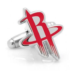 These Huston rockets cufflinks are a dream come true. Officially licensed by NBA, these cufflinks are a perfect gift for father's day. Available at www.CUFFZ.com.au