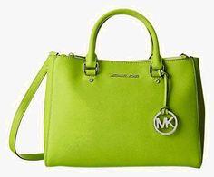 MICHAEL Michael Kors Cindy Medium Dome Satchel - Handbags  Accessories - Macys