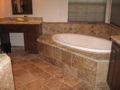 Vinny Pizzo Tile: Bathroom Tile Ideas