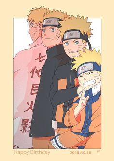Naruto uzumaki ninja nummer één holle kop - My Bilder Naruto Uzumaki Shippuden, Naruto Shippuden Sasuke, Naruto Kakashi, Anime Naruto, Naruto Uzumaki Art, Naruto Fan Art, Naruto Cute, Anime Ninja, Boruto And Sarada