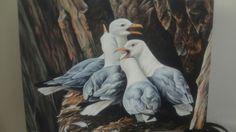 Oil paint animal Animal Paintings, Oil, Animals, Animais, Animales, Animaux, Animal Pictures, Animal, Animal Drawings