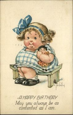 Vintage Charles Twelvetrees Postcard.