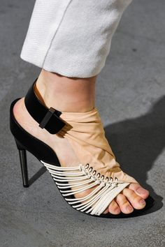 3.1 Phillip Lim at New York Spring 2015 (Details)