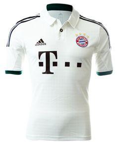 2013/14 adidas Bayern Munich Away Jersey...$80.99