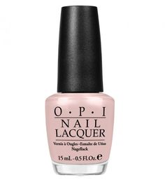 My Very First Knockwurst - Nail Lacquer | OPI UK