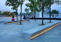 Cultural-Plaza-Park-21  Landscape Architecture Works | Landezine