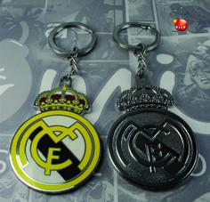 Llavero del Real Madrid
