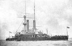 HMS Nile
