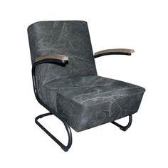 Marble Marvel Chair | dotandbo.com