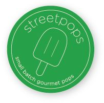 Streetpops : Cincinnati Ohio | At all the farmers market and located in Over the Rhine. These are sooo good!  With flavors like Thai Basil Lime and Salted Chocolate Caramel, this isn't your basic popsicle!