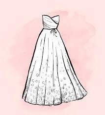 Vestidos De Novia Para Dibujar A Lapiz Casa De La Novia Tipos De Vestidos Vestido De Casa